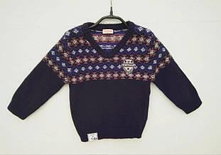 Детский свитер для мальчика BRUMS Италия 123BDHC009