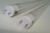 Светодиодные лампы Т8, серия FOOD - лампы для витрин продуктовых магазинов