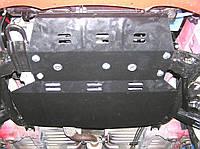 Защита двигателя Сhery Jaggi (QQ6) 2006- V-1,3,МКПП,двигун, КПП, радиатор (Чери Джагги)