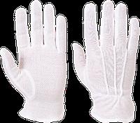 Перчатки с микроточками A080