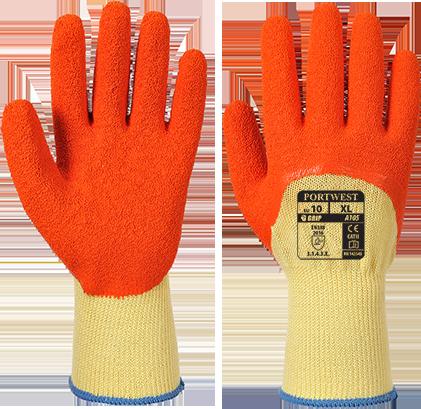 Перчатки Grip Xtra A105