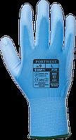 Перчатки с ПУ покрытием ладони A120, фото 1