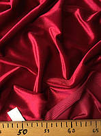 Велюр Красный, фото 1