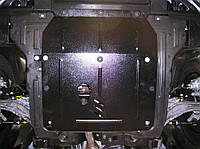 Защита двигателя Chevrolet Cruze 2011- V-всі D,МКПП/АКПП/окрім 1,7 CRDI,двигатель, КПП, радиатор (Шевроле Круз)