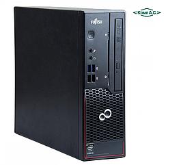 Компьютер Fujitsu-Siemens Esprimo C710 SFF Pentium G620 2,6Ghz/2GB DDR3/80 Gb --БУ--
