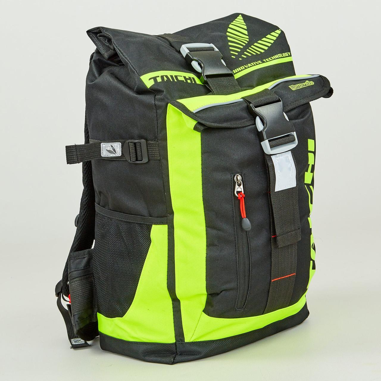 Моторюкзак TAICHI Water Proof Bag Green
