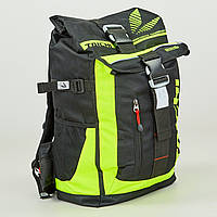 Моторюкзак TAICHI Water Proof Bag Green, фото 1