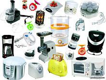 Кухня - электроприборы первой необходимости