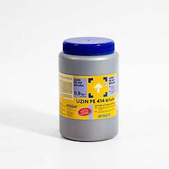 Однокомпонентная реакционная грунтовка UZIN PE 414 Turbo (0,9 кг)