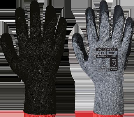Перчатки Fortis Grip A150