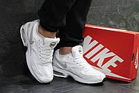Мужские кроссовки  Nike Air Max 2 Light, белые