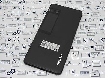 Б.У. Задняя крышка Meizu Pro 7 с дисплеем (M792H) черный