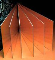 Стеклотекстолит  фольгированый  СФ-2-35  тол. 2,0 мм