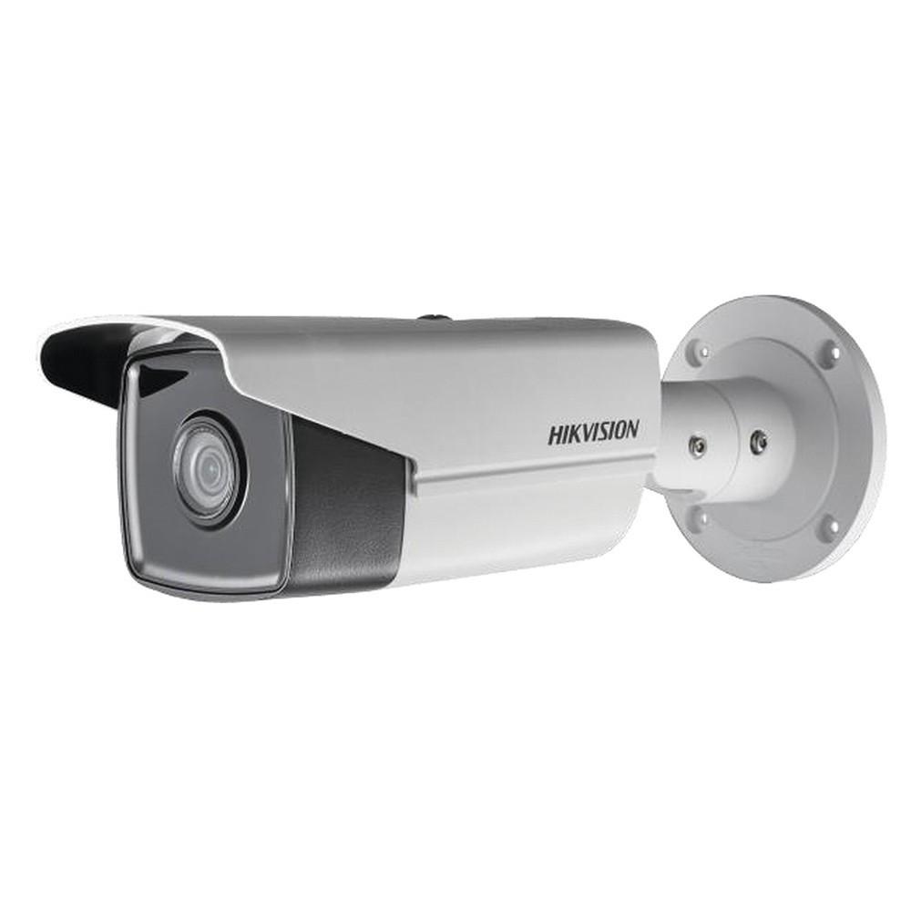 Уличная IP-камера Hikvision DS-2CD2T83G0-I8 (4.0)