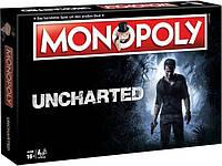 Monopoly Uncharted. Монополия, англ.