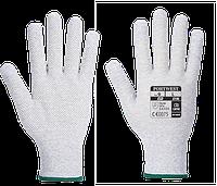 Антистатические перчатки с микроточками A196, фото 1