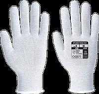 Антистатические перчатки Portwest Shell A197 Серый, L