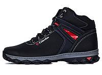 Ботинки кроссовки спортивные мужские Зима