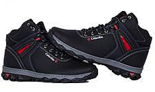 Кросівки чоловічі зимові на хутрі, фото 2