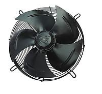 Осевой промышленный вентилятор Турбовент Сигма 350 B/S