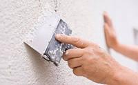 Шпатлевка под покраску (стена)