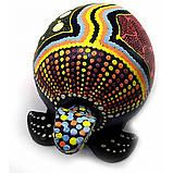 Статуэтка из кокоса Черепаха, фото 2