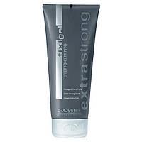 Гель для волос экстрасильной фиксации (цемент) Oyster Cosmetics Fixi Gel 200 мл
