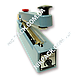 Настольный импульсный запайщик с ножом FS-200M, фото 4