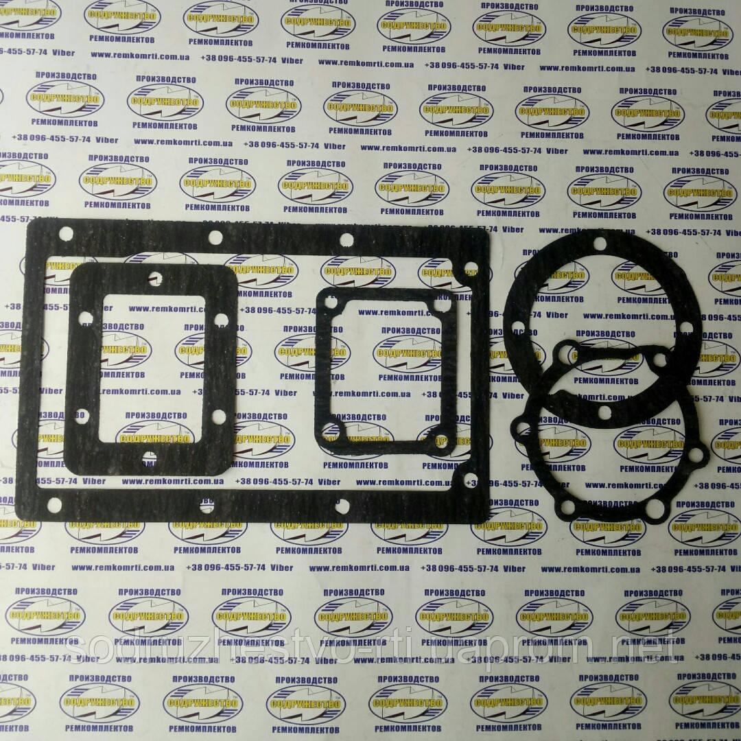 Набор прокладок КПП ЗИЛ-130 (TEXON)