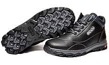 Ботинки подростковые детские зимние утепленные, фото 3