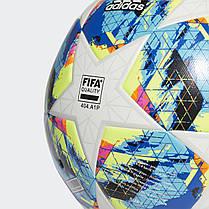 Мяч Adidas Finale 19 Top Training DY2551 (Оригинал), фото 3