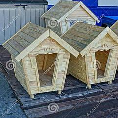 Ищем партнеров - производителей будки для собак