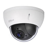SPEED DOME IP-камера Dahua DH-SD22404T-GN (PTZ 4x 4MP)
