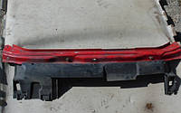 Дифлектор радиатора (ласточка) Renault Kangoo 1997-2003