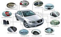 Защита двигателя Hafei Sigma 2007- V-всі МКПП двигун, КПП, радіатор (Кольчуга)