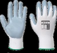 Нитриловые перчатки Flexo Grip (в розничной упаковке) A319