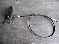 Ручка внутренняя задней двери  Renault Kangoo 1997-2008