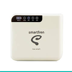 3G CDMA Wi-Fi роутер Haier Smartfren Connex M1 (Rev. B + Power Bank) (Интертелеком) Б/У