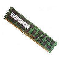 DDR3 ECC REG 1600 МГц 8Гб Samsung