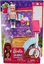 Лялька Барбі Скіппер Дитячий майданчик Barbie Skipper Babysitters Inc. Playground Playset, фото 5