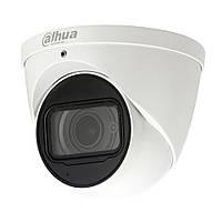 Купольная IP-камера Dahua DH-IPC-HDW5231RP-ZE (2.7-13.5)