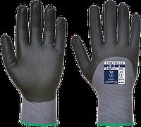 Перчатки DermiFlex Ultra A352