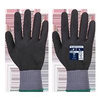 Перчатки DermiFlex Ultra Pro - ПУ/Нитрильная пена A354