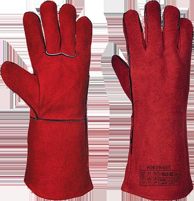 Перчатки для сварки A500