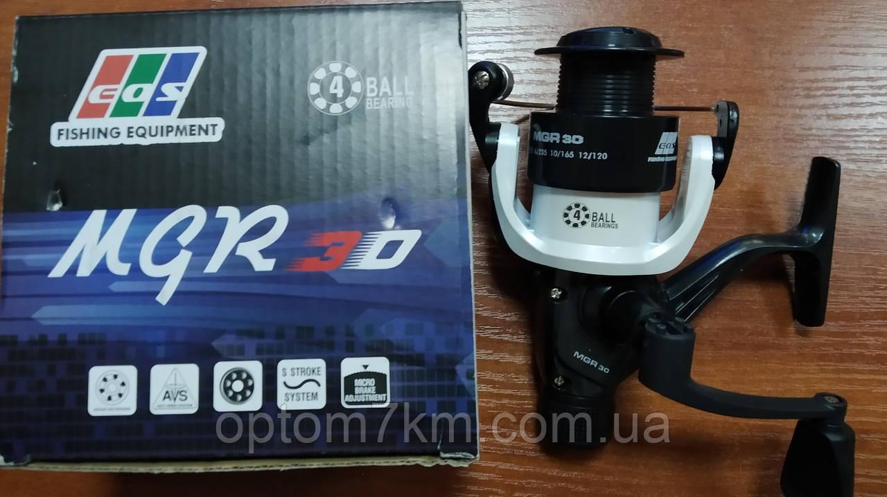 Катушка безынерционная EOS MGR-30, 4bb