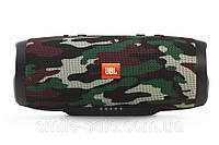 Портативная Bluetooth колонка Jbl Charge 3 Camouflage