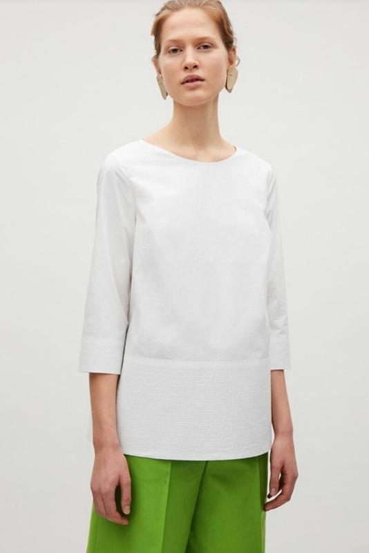 Блуза COS ( Eur 40 // CN 170/92A )