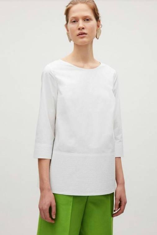 Блуза COS ( Eur 40 // CN 170/92A ), фото 2