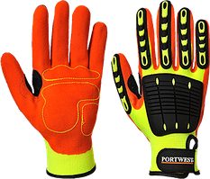 Перчатки Anti Impact Grip A721