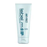 Кондиционер для волос разглаживающий, 250 мл. label.m